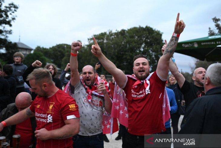 Liverpool  masukan perwakilan suporter ke dewan klub