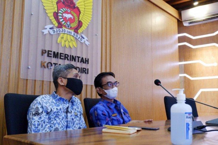 Pemkot Kediri dukung program literasi digital