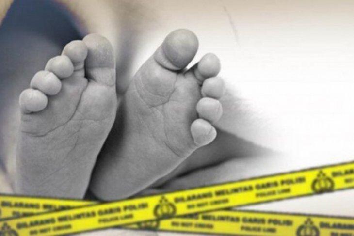 Polisi selidiki balita tewas di objek wisata pemandian air panas di Sumut