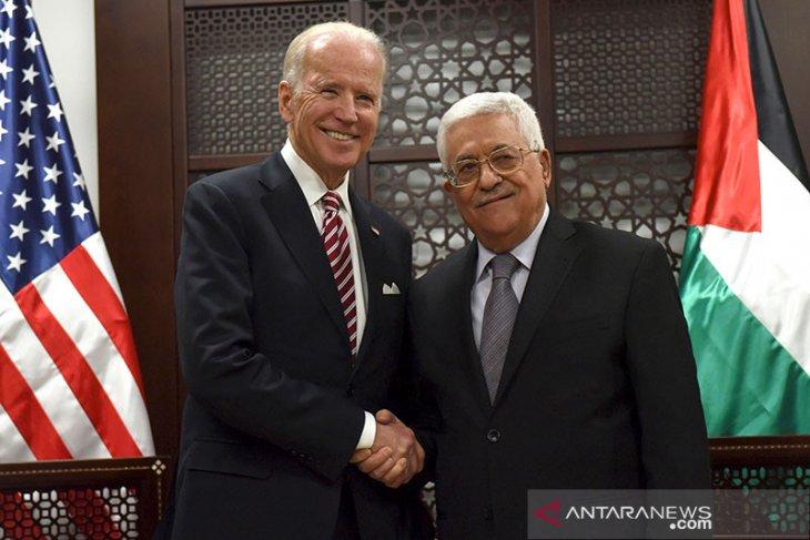 Joe Biden janjikan bantuan kemanusiaan, rekonstruksi untuk Gaza