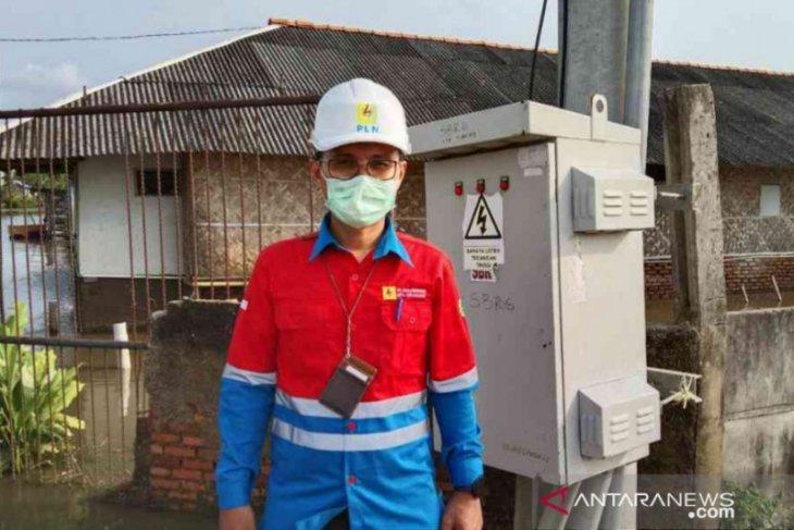 PLN Cikarang catat kenaikan penjualan listrik 6,61 persen