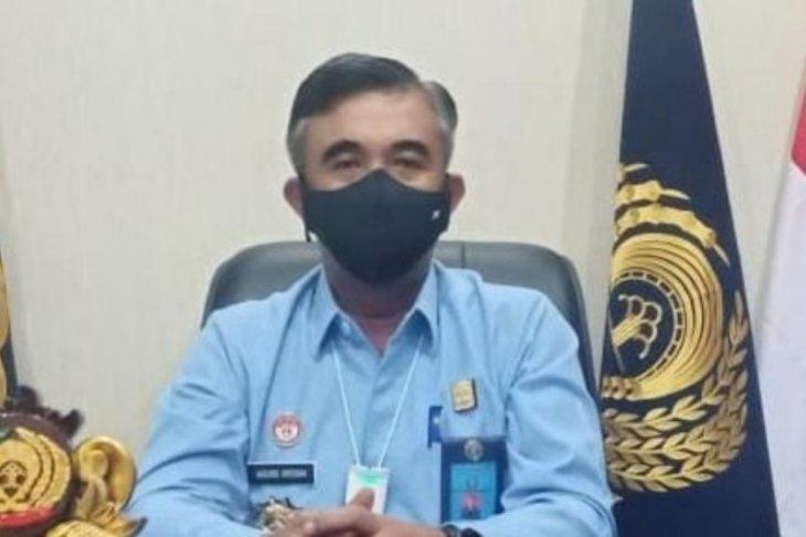 Kemenkum HAM Sumut akan pecat oknum ASN Rutan Medan jual vaksin COVID-19