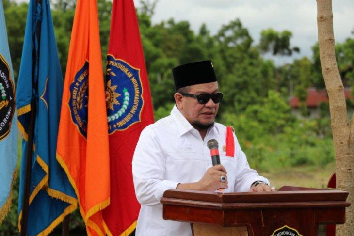 Ketua DPD RI dukung gerakan petani milenial Papua