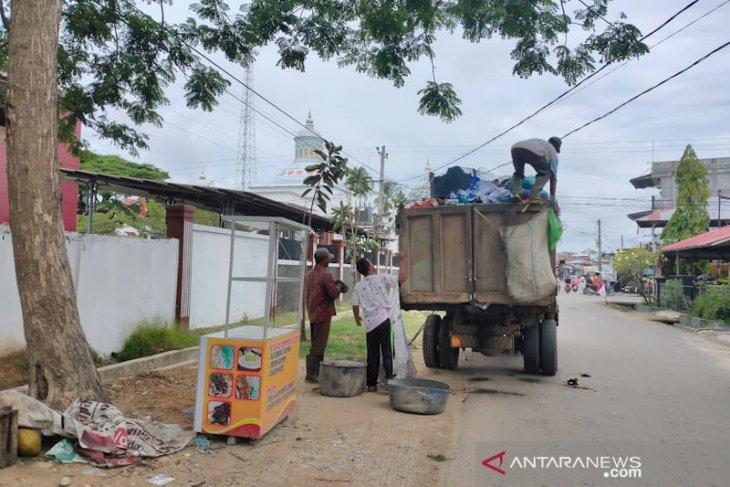 Produksi sampah di Aceh Timur capai 70 ton