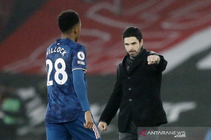 Arteta siap sambut Joe Willock kembali ke Arsenal
