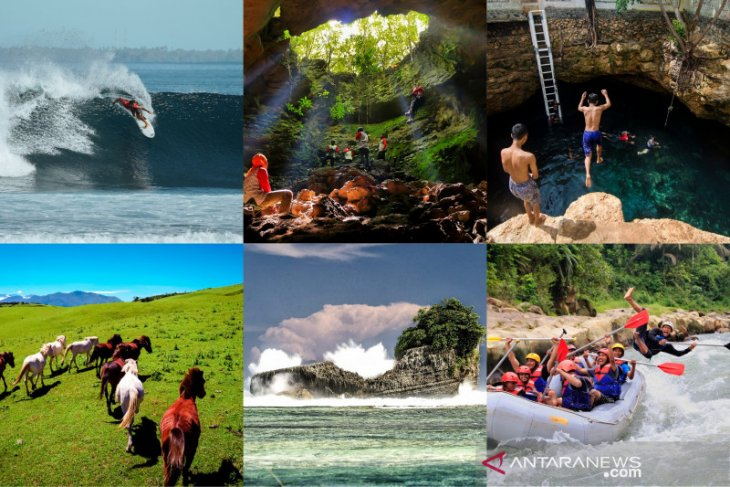 Lomba Foto Adventure Tourism diharapkan warnai pariwisata tanah air