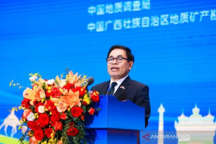 Indonesia promosikan ekonomi hijau di Xiamen, China