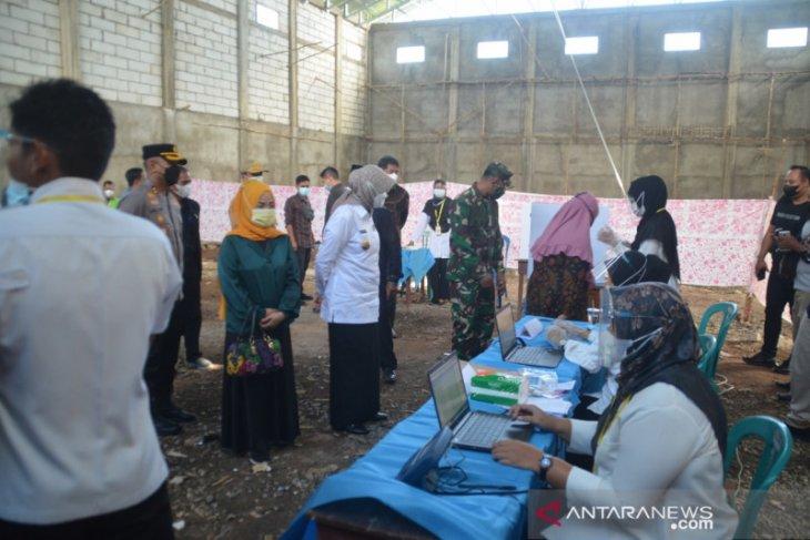 Pemkab Batola gelar pilkades E-Voting di 32 desa