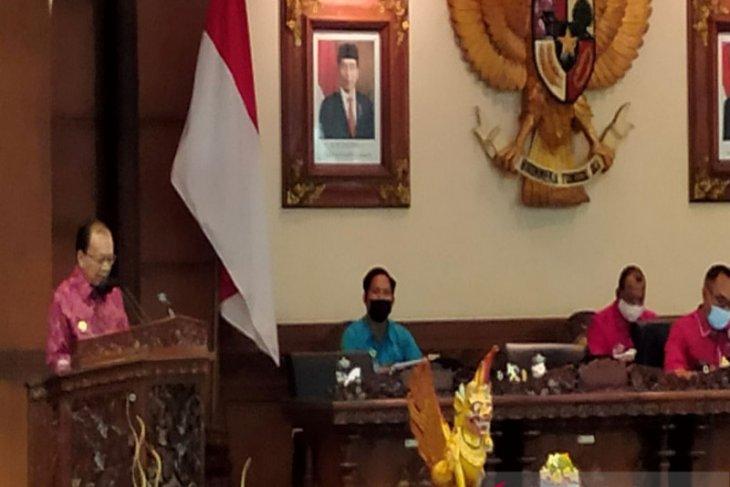 DPRD Bali dukung Renperda perampingan OPD