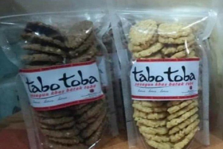 Kuliner khas Toba Tipa-Tipa dan Sasagun tembus pasar Jakarta