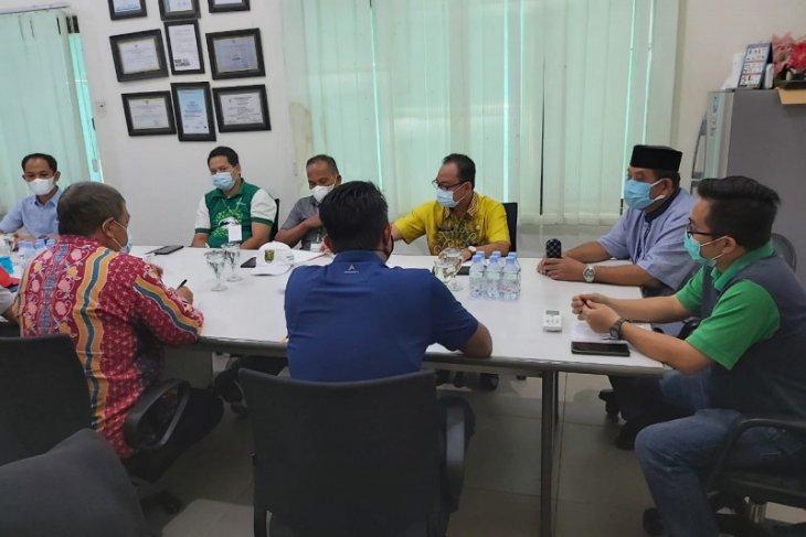 Dinas Pertanian gandeng PT Bumi Jaya untuk pemasaran karet