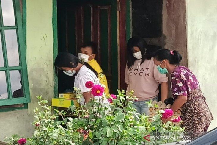 Terkini dari dusun terisolasi COVID-19 di Garoga Taput, 66 warga sembuh