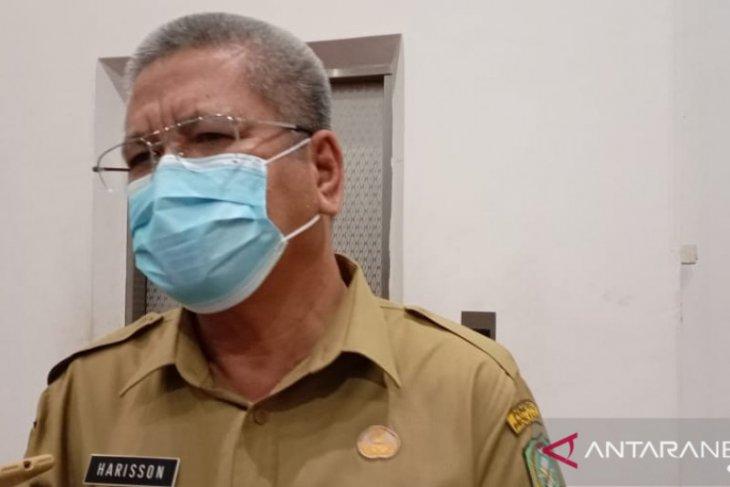 COVID-19 di Kalbar tembus 10 ribu kasus