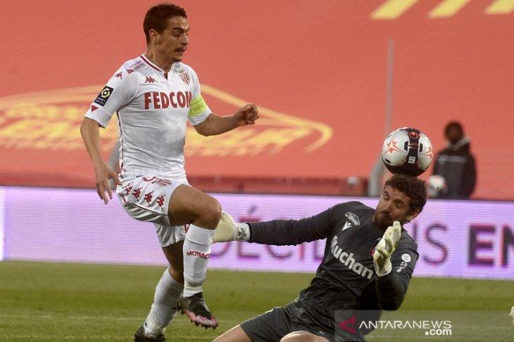 Monaco raih tiket Liga Champions, Lyon ke Liga Europa