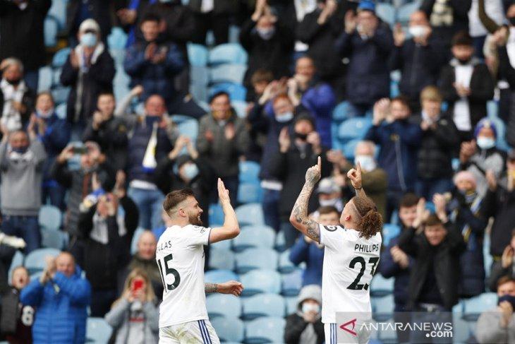 Leeds, Newcastle dan Sheffield tutup musim dengan positif
