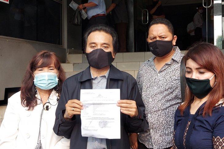 Roy Suryo diperiksa polisi terkait laporan terhadap Lucky Alamsyah