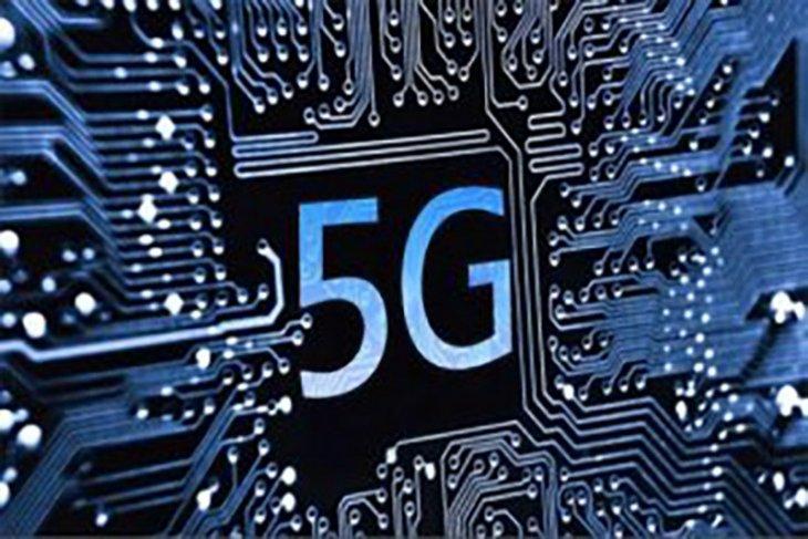 Kemkominfo upayakan aplikasi 5G dalam negeri