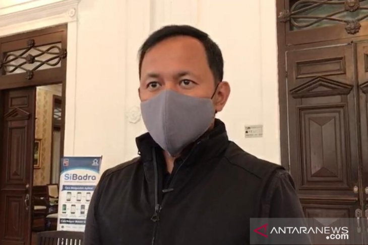 Kasus positif COVID-19 di Griya Melati Kota Bogor bertambah lagi 12 jadi 58