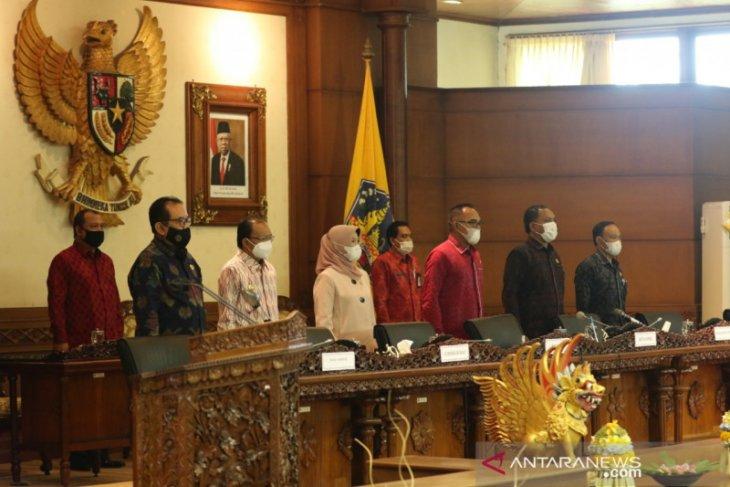 DPRD Bali apresiasi kinerja pemprov raih WTP