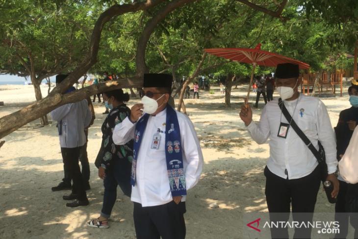 Kantor Bupati Kepulauan Seribu tutup menyusul ASN positif meninggal