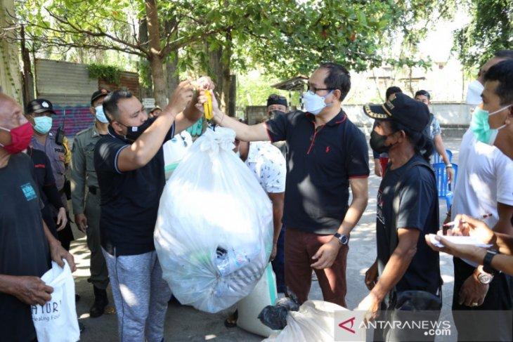 Badung dukung Gerakan Merdeka Sampah Plastik