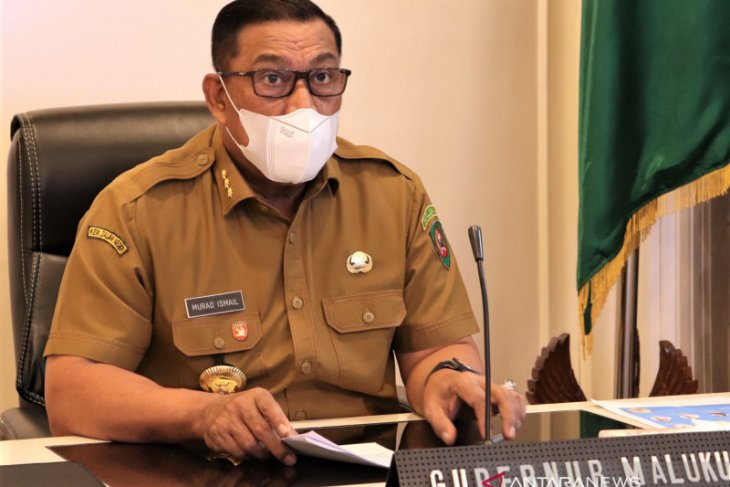 Gubernur Murad minta Bupati dan Wali Kota di Maluku waspada banjir dan longsor