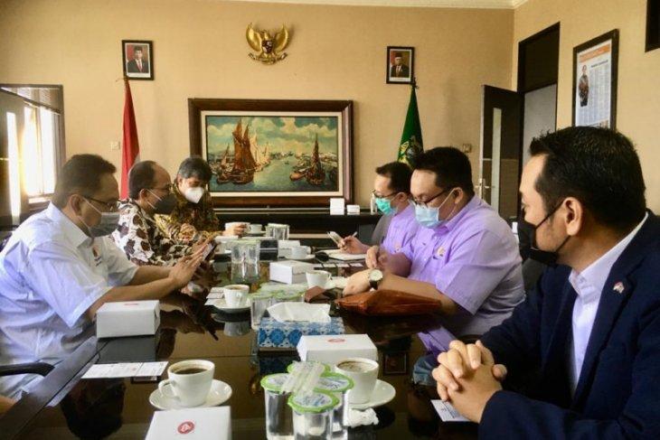 Pelaku usaha Malaysia bidik investasi industri halal di Jatim
