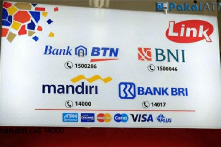 Himbara: Transaksi secara Cashless di
