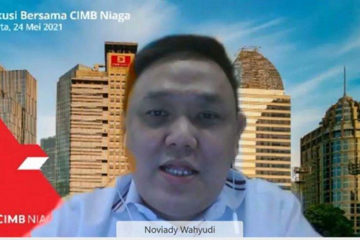 CIMB Niaga terus tingkatkan layanan digital