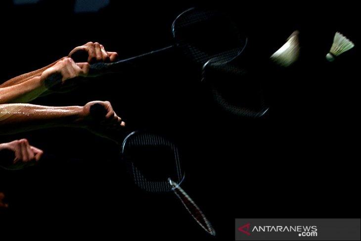 Chen Yu sabet emas tunggal putri bulu tangkis Olimpiade