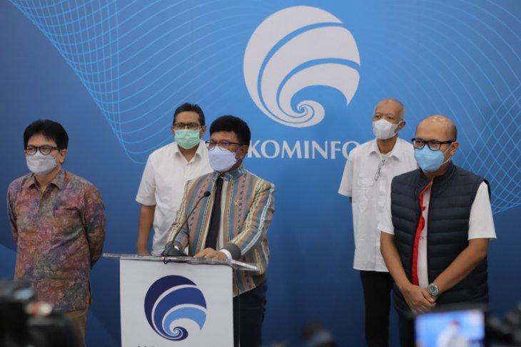 Telkomsel resmi jadi operator seluler pertama operasikan jaringan 5G di Indonesia