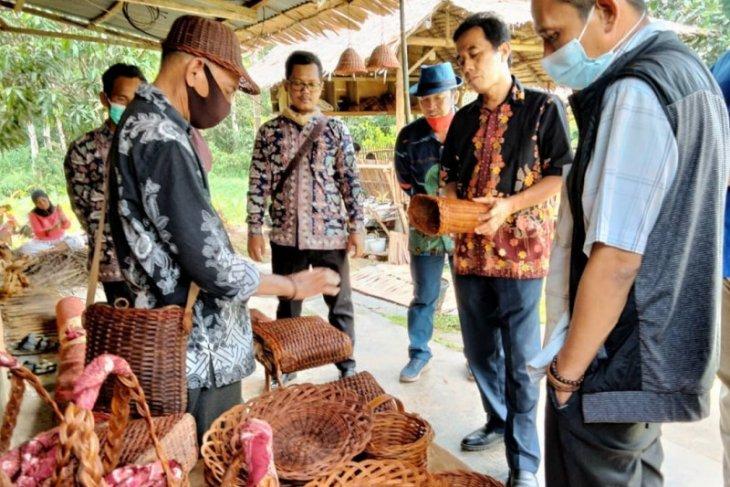 Tiga UMKM Muarojambi peroleh peluang tembus pasar ekspor