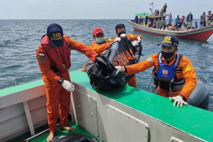 Pemkab Tanjabtim sampaikan duka cita untuk korban kecelakaan KM Wicly