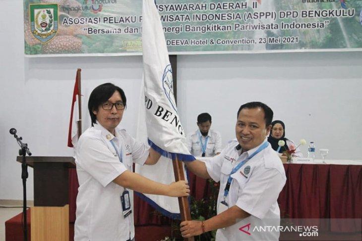 Musda II, ASPPI Bengkulu harapkan inovasi di tengah pandemi COVID-19