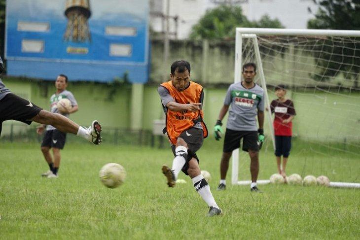 Pelatih: PSMS Medan butuh pemain dengan loyalitas tinggi