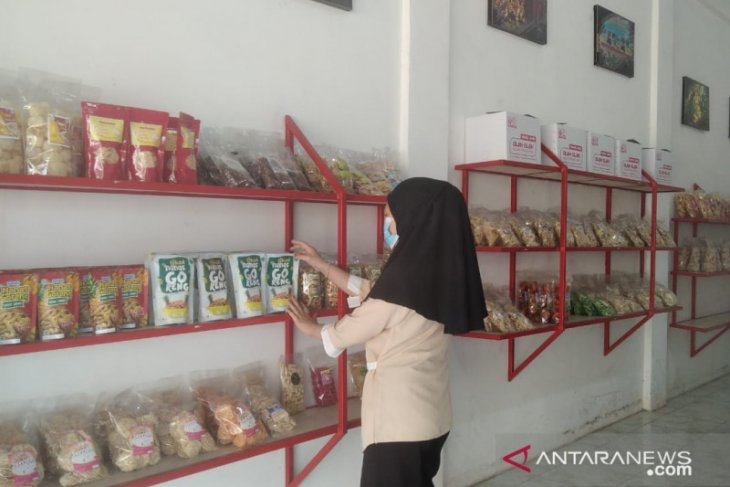 Pemkab Muarojambi bantu UMKM berjualan lewat marketplace