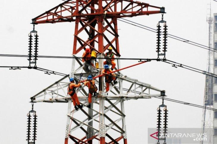 PLN Bekasi raih pendapatan Rp1,3 triliun berkat efisiensi