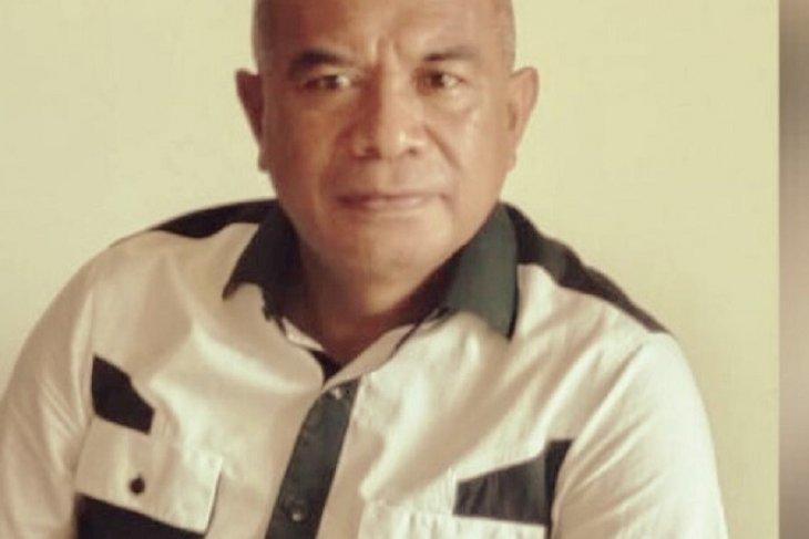 Masyarakat Kepulauan Tanimbar - MBD kehilangan KMP Lelemuku akibat terbakar