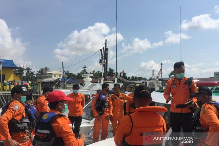 Seluruh korban KM Wicly ditemukan, korban terakhir mengapung dekat Pulau Berhala