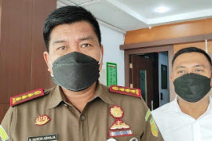 Kejaksaan Negeri Binjai geledah Dinas Perhubungan setempat terkait kasus korupsi