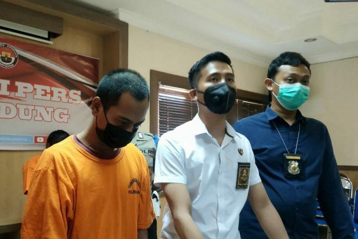 Polisi Bali sita puluhan tabung LPG dari pengoplos