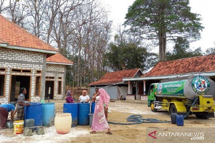Sedikitnya 62 desa di Sampang rawan kekeringan saat kemarau