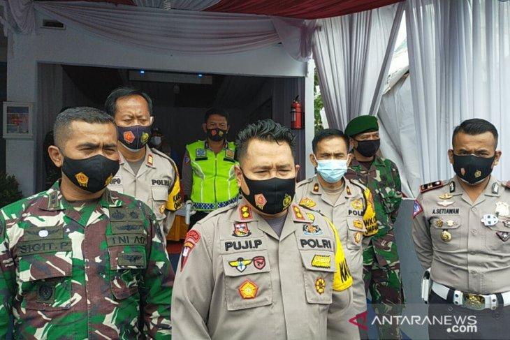 Polisi siap kawal kendaraan di jalur rawan kejahatan di Rejang Lebong