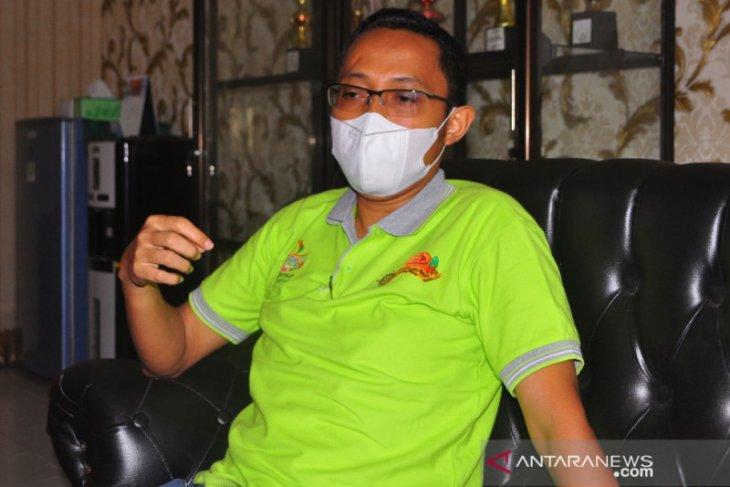 DLH Belitung Timur siapkan tempat pembuangan khusus limbah COVID-19