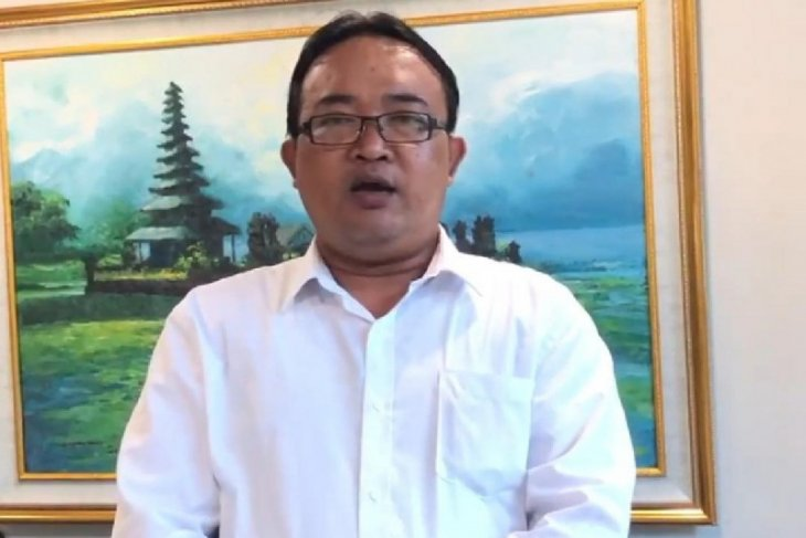 Ketua DPD Masata:
