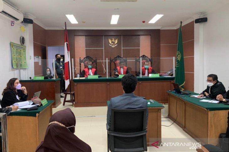 Nakhoda kapal berbendera Iran dijatuhi hukuman penjara satu tahun