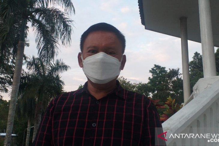 Ketua DPRD Bangka Belitung akan berkantor di Belitung
