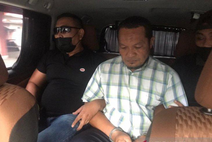 Kejati Gorontalo tangkap buronan kasus korupsi pembangunan rumah KAT