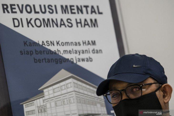 Kemarin, polemik KPK hingga pemecatan 17 prajurit TNI