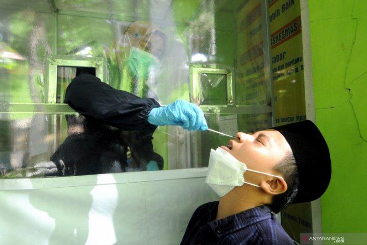 Polda Kalbar masih selidiki dugaan pungli uji cepat antigen di Sambas